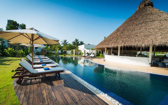 Navutu Dreams Resort & Spa 5*