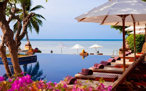 Renaissance Koh Samui Resort & Spa 5*