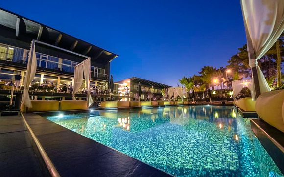 Hotel Evidencia Belverde Atitude 4*