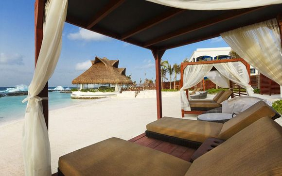 Hard Rock Hotel Riviera Maya - Heaven Section All Inclusive 5*