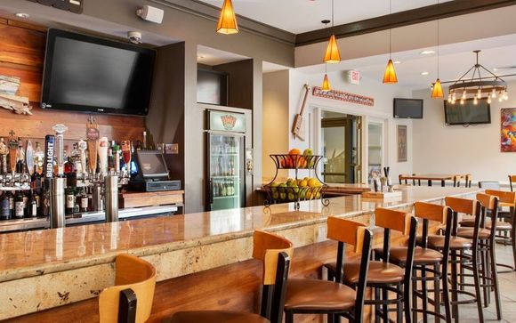 DoubleTree by Hilton New Orleans 4*