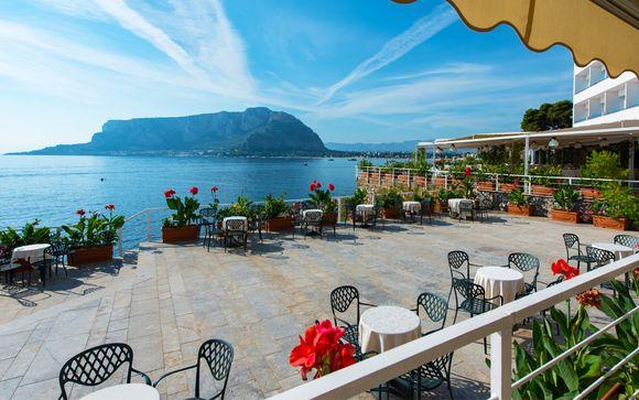 Splendid Hotel La Torre 4*