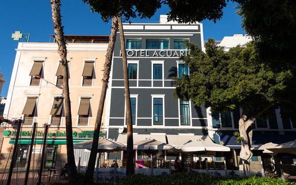 HD Hotel Acuario Boutique