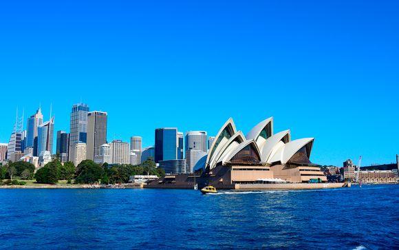Australia te espera