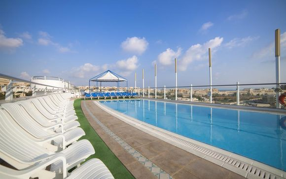 be.HOTEL 4*