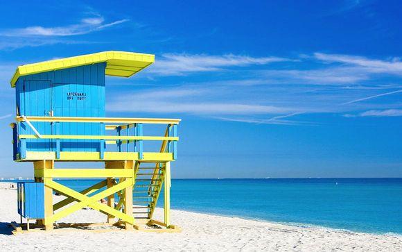 Estados Unidos Miami Casa Faena Miami Beach 4* desde 690,00 €