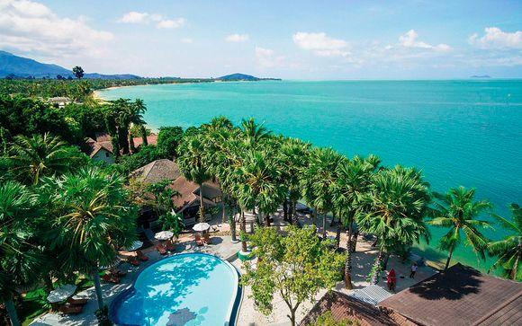 Century Park 4* y Paradise Beach Resort 4*