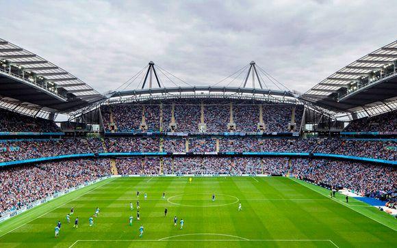 Descubre el fútbol inglés