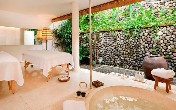 Hotel Grand Nikko Bali 5*
