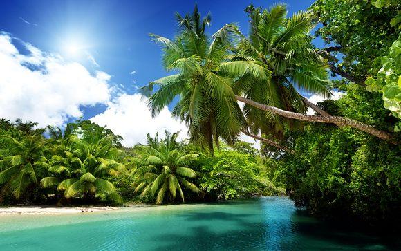 República Dominicana Santo Domingo - Nicolás de Ovando 5* y Emotions Playa Dorada 5* desde 1.467...