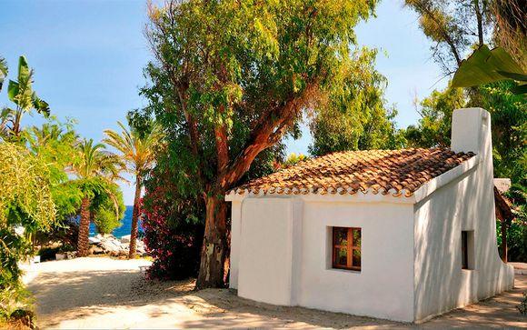 Arbatax Park Resort - Cottage 4*, en Cerdeña
