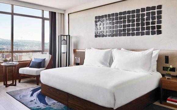 Nobu Hotel 5*