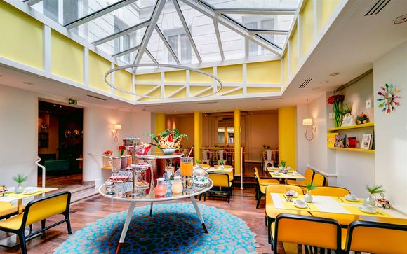 El Hotel Astoria - Astotel le abre sus puertas