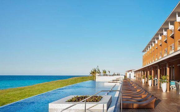 Ocean Casa del Mar 5* le abre sus puertas