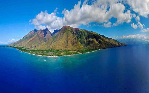 Marina del Rey y Hawaii te esperan