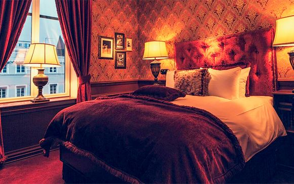 Hotel Pigalle 4*