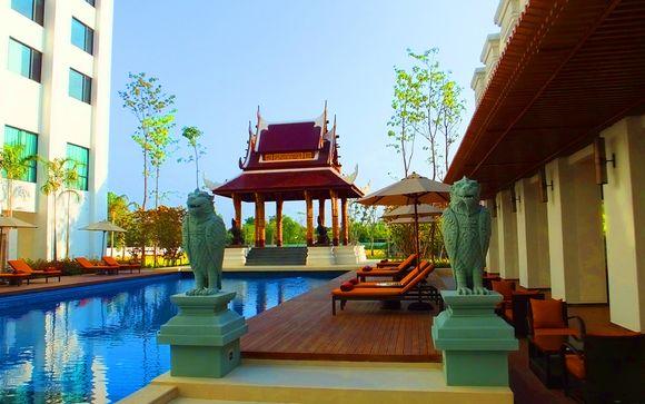 Hotel Mida Dhavaravati Grande