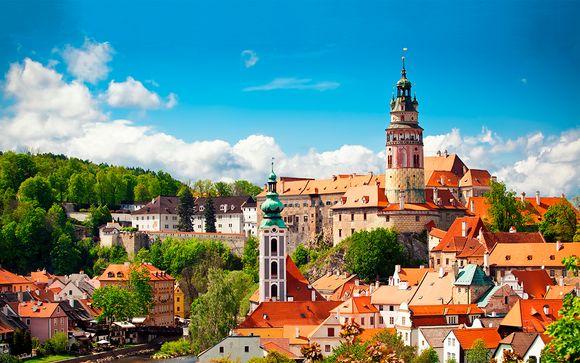 Los Secretos de Praga y Bohemia