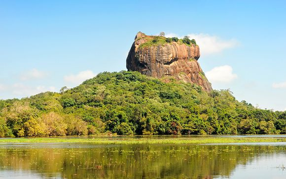 Los esenciales de Sri Lanka en 8 o 10 noches