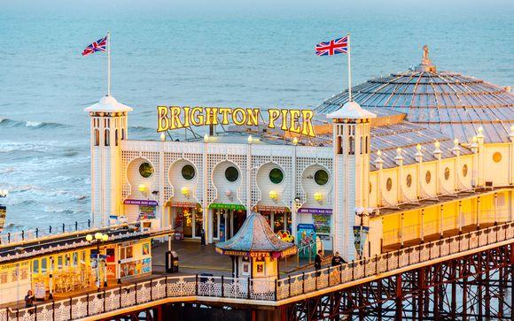 Brighton te espera