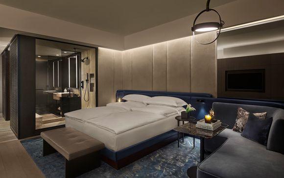Equinox Hotel Hudson Yards 5*