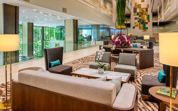 Movenpick BDMS Wellness Resort Bangkok 5*