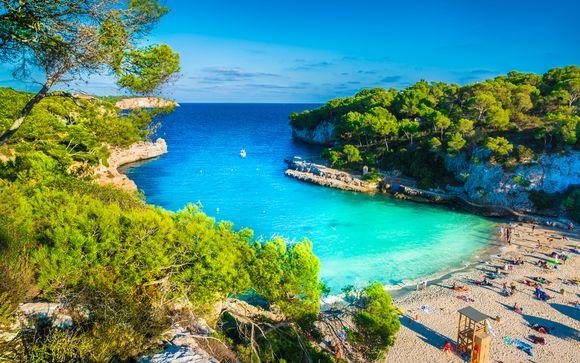 Fabuloso resort en uno de los destinos más deseados de la isla
