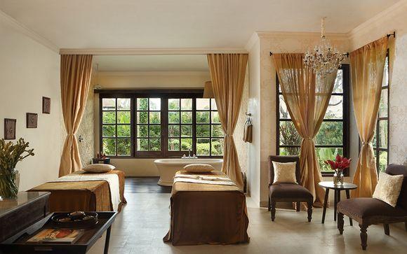 Alaya Resort Ubud 5*