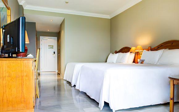Hotel Sol Guadalmar 4*