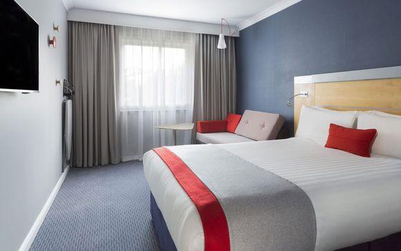 Holiday Inn Park Royal