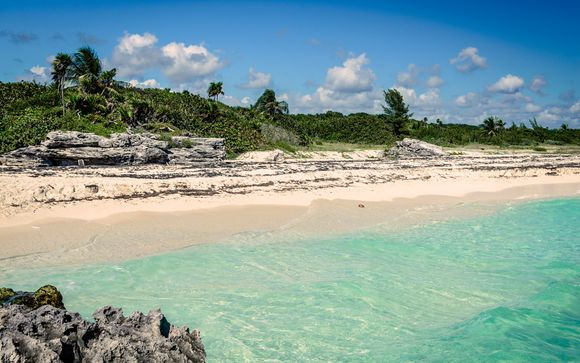 Playa del Carmen te espera