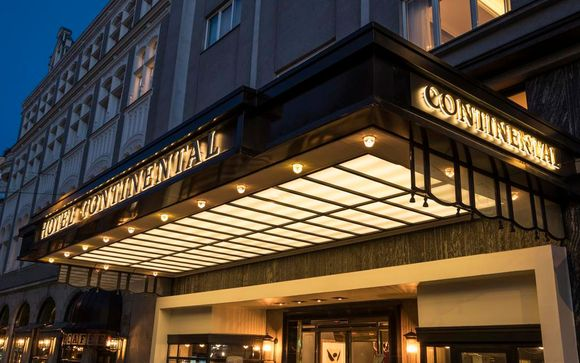 Hotel Continental 4*