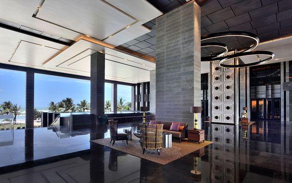 Weligama Bay Marriott Resort & Spa 5*, en Weligama