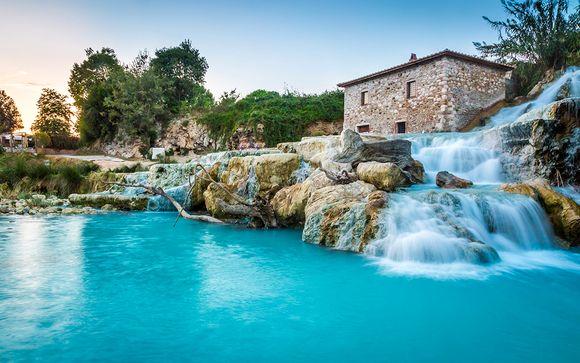 Italia Terme di Saturnia - Saturnia Tuscany Hotel 4* desde 87,00 €