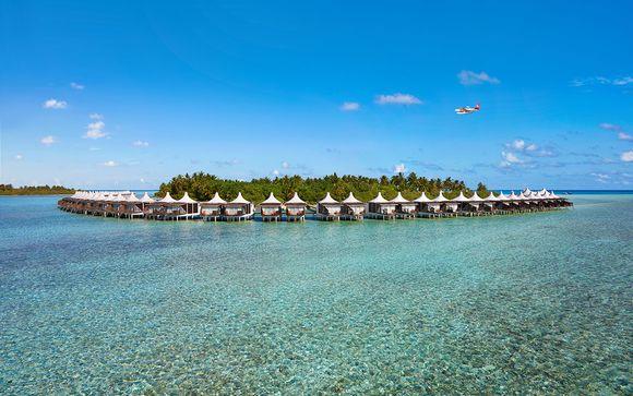 Maldivas Male - Paradise Island Resort & Spa 5* desde 1.304,00 €