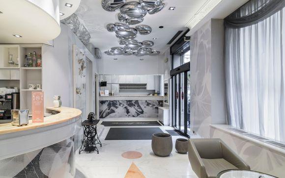 Demidoff Hotel Milano