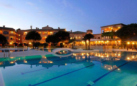 La Costa Golf & Beach Resort **** - Pals, Girona