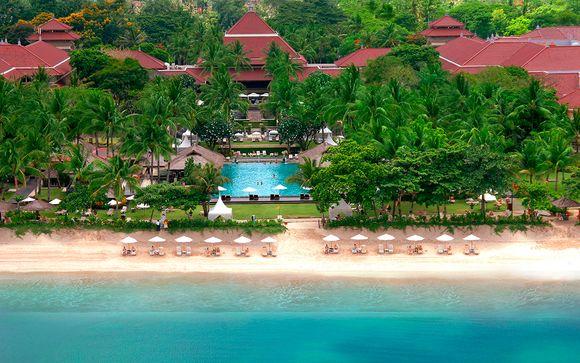La Isla de Dioses llena de lujo con Voyage Prive en Bali Indonesia