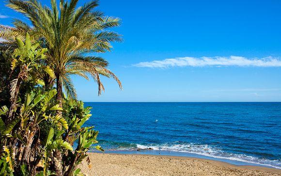 La Costa del Sol te espera