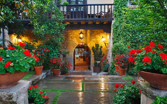 Hotel Casa del Marqués 5*