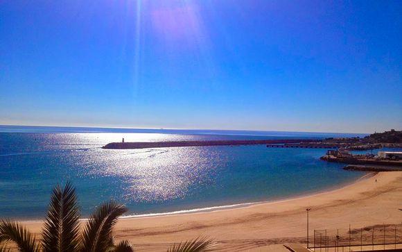 Hotel Do Mar 4*