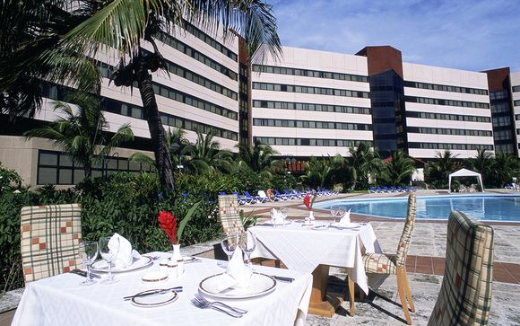 Hotel Memories Miramar 4*