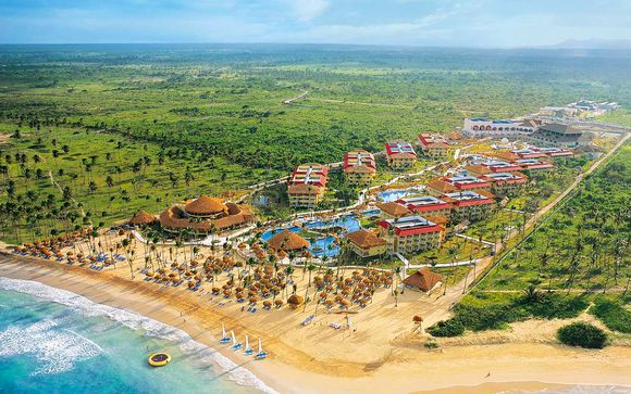 Dreams Punta Cana Resort & Spa le abre sus puertas