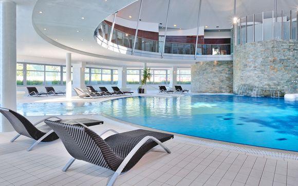 Hotel Le Méridien Lav Split 5*