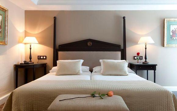 Los Monteros Hotel & Spa 5* GL le abre sus puertas