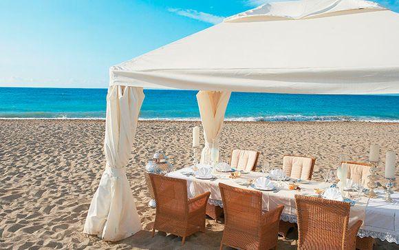 El Hotel Grecotel Creta Palace le abre sus puertas