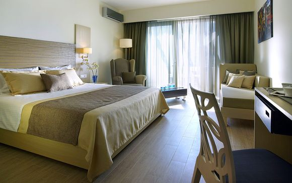 El Filion Suites Resort & Spa 5* le abre sus puertas