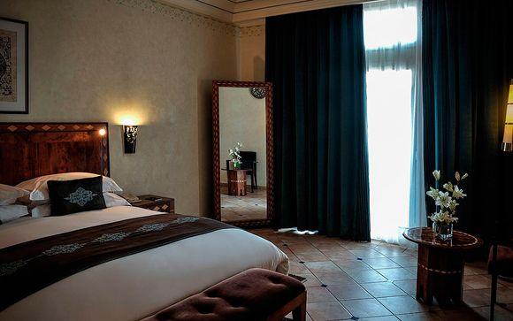 La Medina Essaouira Hotel Thalassa Sea & Spa le abre sus puertas
