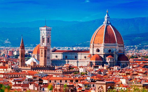 Italia, cuna del Renacimiento con Voyage Prive en Roma Italia