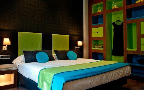 El Hotel 987 le abre sus puertas